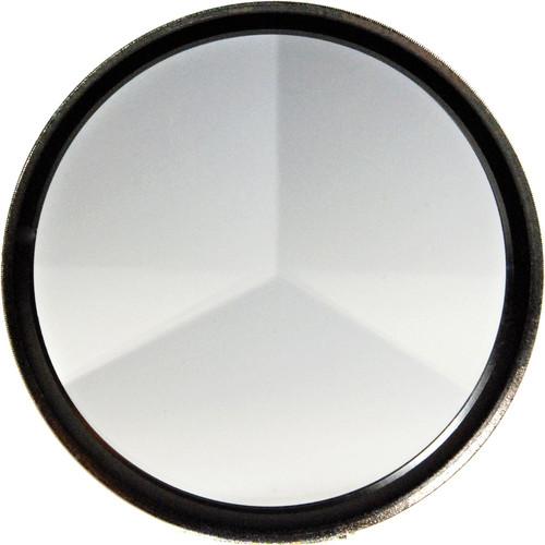 Nisha 52mm Multi-Image Lens/ 3R - Round