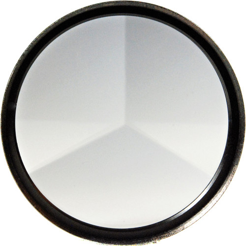 Nisha 72mm 3R Multi-Image Filter