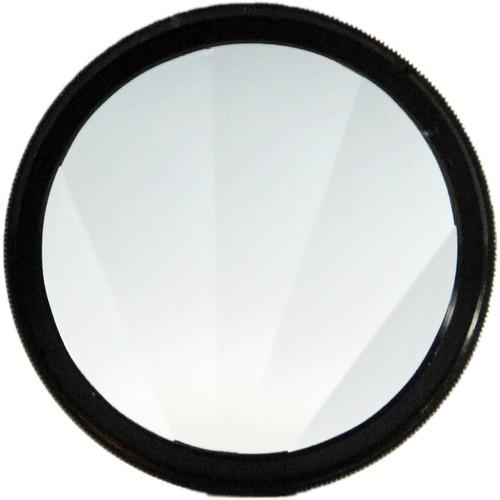 Nisha 58mm 5FF Multi-Image Fanfold Filter