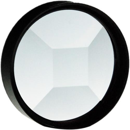 Nisha 55mm Multi-Image Lens/ 5R - Round