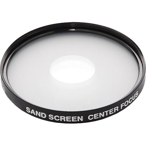 Nisha 49mm Sand Screen Center-Focus Filter