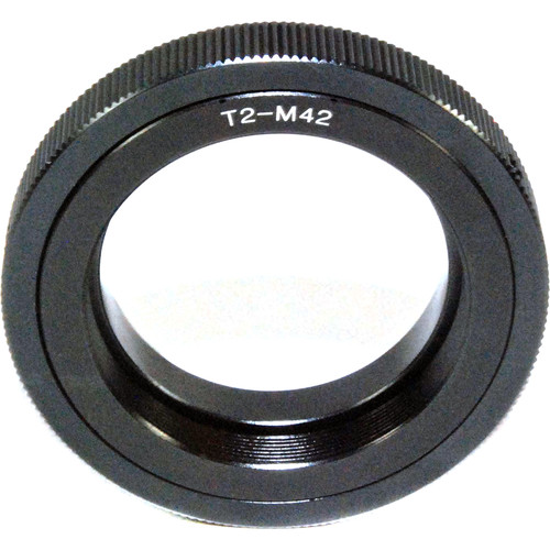 Nisha T Mount Adapter for M42