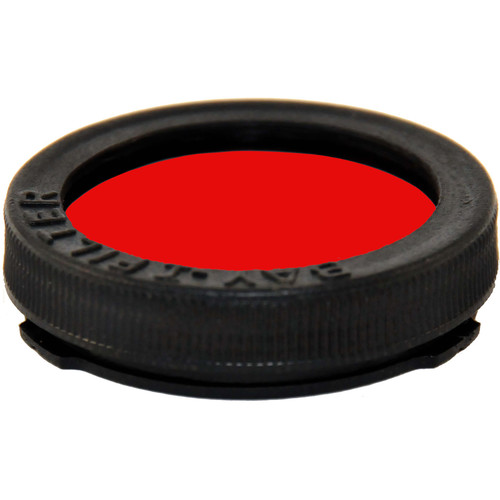 Nisha Bay 1 Red Filter