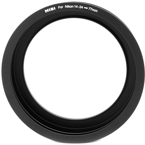 NiSi 77mm Adapter Ring for Select Filter Holders