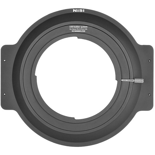 NiSi 150mm Filter Holder for Canon TS-E 17mm f/4 Lens