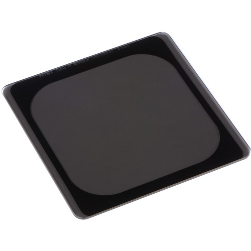 NiSi 100 x 100mm Nano IRND 0.9 Filter (3-Stop)
