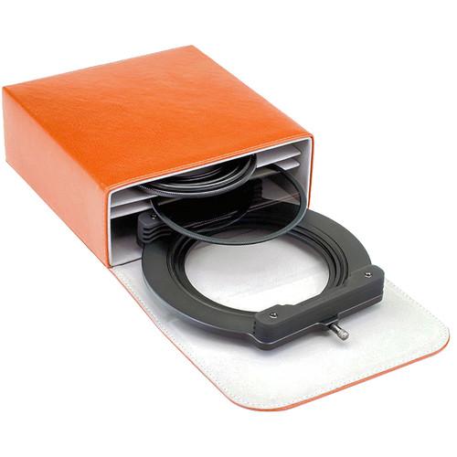 NiSi 100mm Aluminum Filter Holder Kit V5