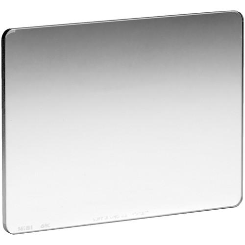 "NiSi 4 x 5.65"" Nano Soft-Edge Graduated IRND 0.3 Filter (1-Stop)"
