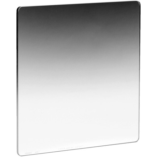 "NiSi 6.6 x 6.6"" Nano Soft-Edge Graduated IRND 0.3 Filter (1 Stop)"