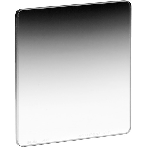 "NiSi 4 x 4"" Nano Soft-Edge Graduated IRND 0.9 Filter (3 Stop)"