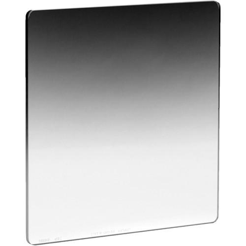 "NiSi 6.6 x 6.6"" Nano Soft-Edge Graduated IRND 0.9 Filter (3 Stop)"