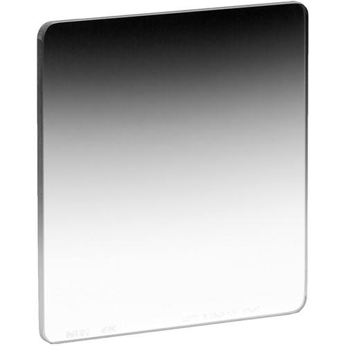 "NiSi 4 x 4"" Nano Soft-Edge Graduated IRND 1.2 Filter (4 Stop)"