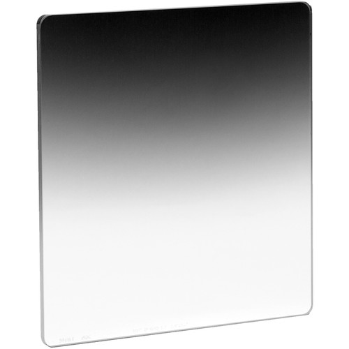 "NiSi 6.6 x 6.6"" Nano Soft-Edge Graduated IRND 1.2 Filter (4 Stop)"
