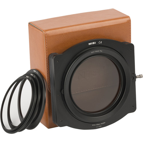 NiSi C4 Cinema Filter Holder Kit