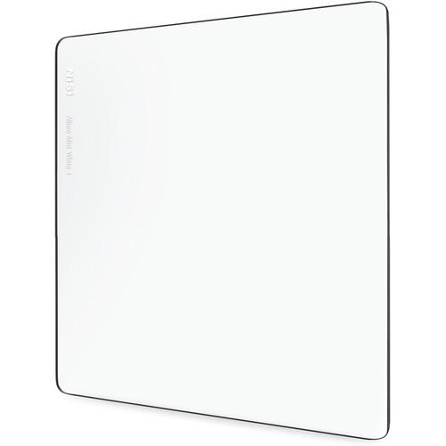 """NiSi 6 x 6"""" Allure Mist White Cinema 1 Filter"""