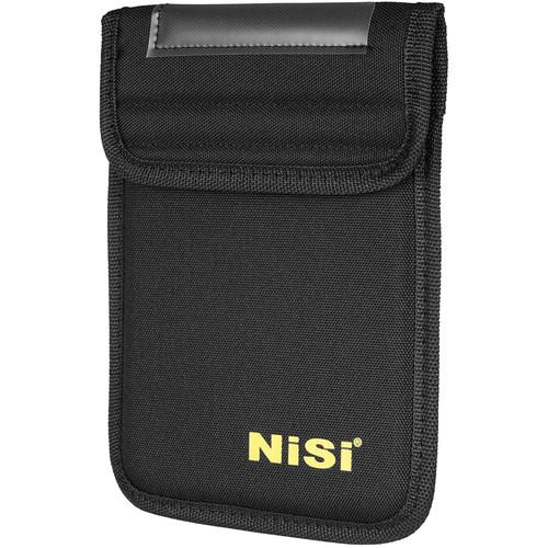 "NiSi Single Slot Nylon Filter Sleeve (4 x 5.65"")"