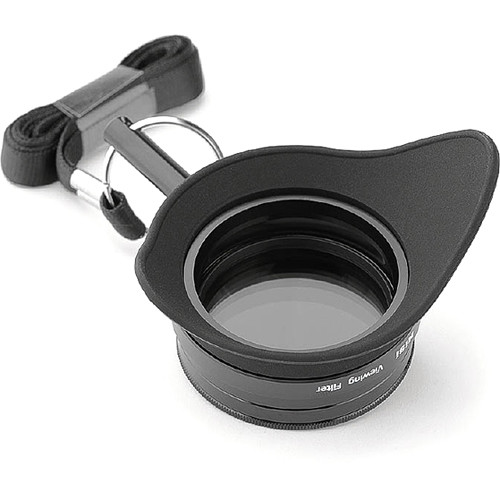 NiSi Variable ND Viewing Filter with Lanyard (1-6 Stops)