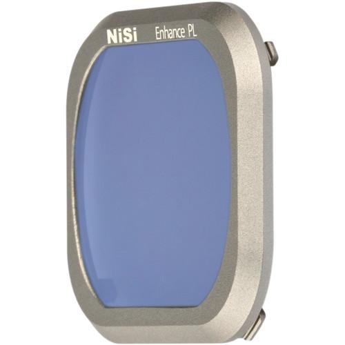 NiSi EnhancedPolarizer Filter for DJI Mavic 2 Pro