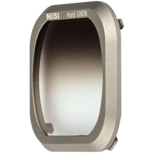 NiSi Hard GND8 Filter for DJI Mavic 2 Pro (3-Stop)