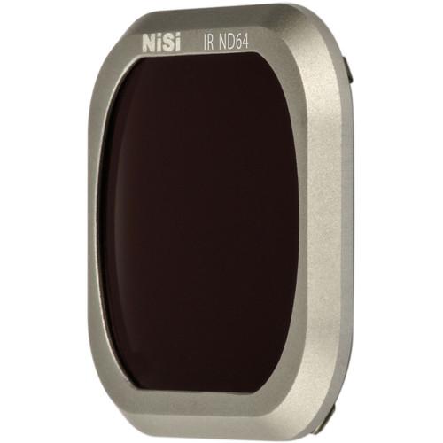 NiSi ND64 Filter for DJI Mavic 2 Pro (6-Stop)