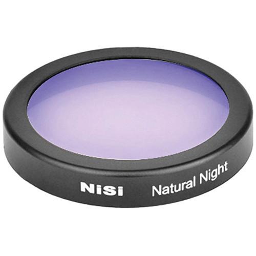 NiSi Natural Night Filter for DJI Phantom 4 Drones
