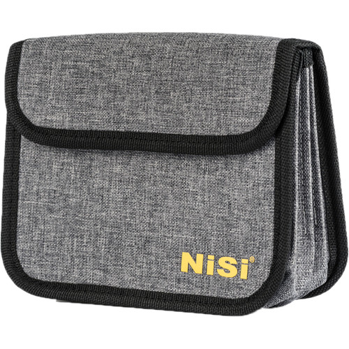 NiSi Four-Filter Soft Case for 100mm Filters