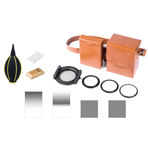 NiSi V5 Advanced Filter Kit