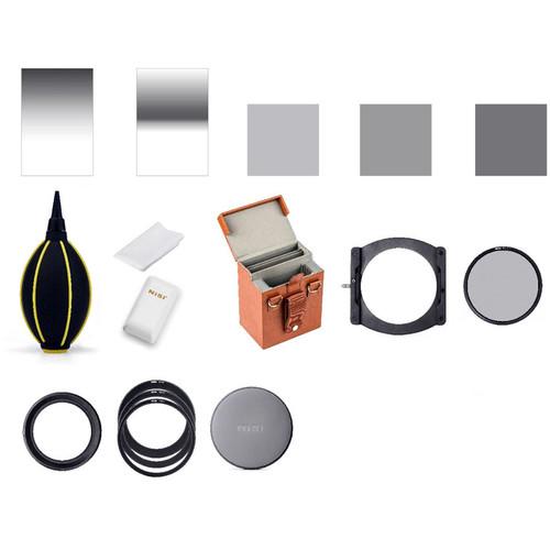 NiSi V5 Pro Advanced Filter Kit