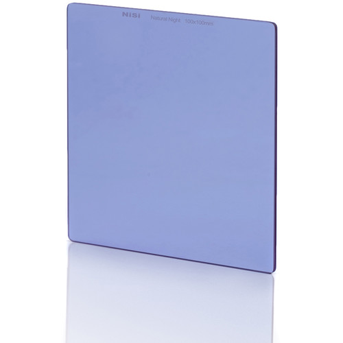 NiSi 100 x 100mm Natural-Night Filter