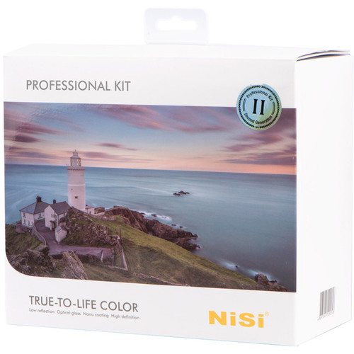 NiSi V5 Pro Professional Filter Kit