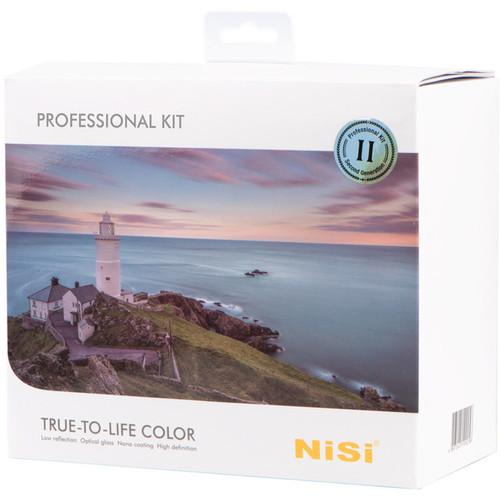 NiSi V5 Pro Professional Filter Kit