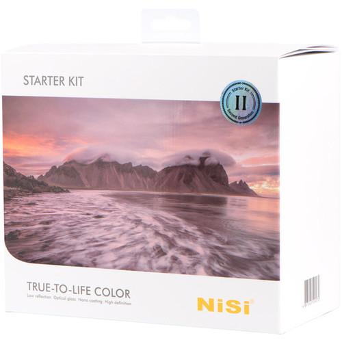 NiSi V5 Pro Starter Kit
