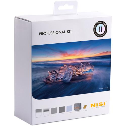 NiSi 150mm System Professional Kit Second Generation II