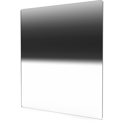 NiSi 150 x 170mm Nano Hard-Edge Reverse-Graduated IRND 1.2 to 0.15 Filter (4 to 0.5-Stop)