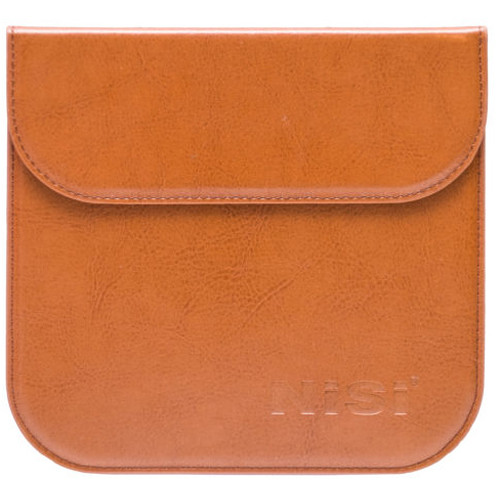 NiSi Soft Pouch for 150 x 150mm or 150 x 170mm Filters