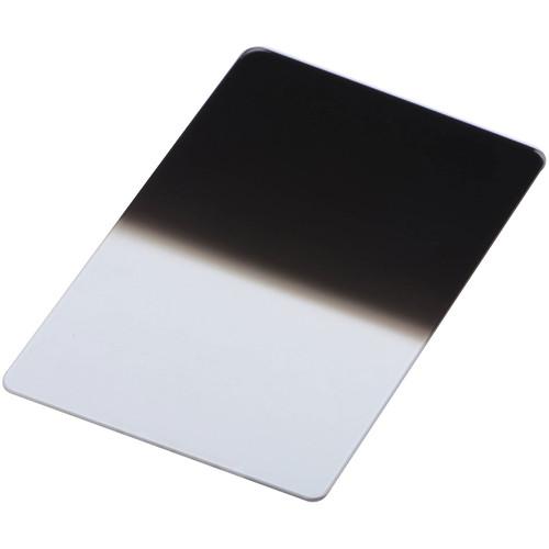 NiSi 75 x 100mm Nano Hard-Edge Graduated IRND 0.6 Filter (2-Stop)