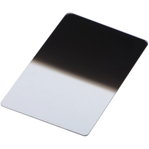 NiSi 75 x 100mm Nano Hard-Edge Graduated IRND 0.9 Filter (3-Stop)