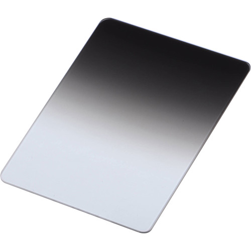 NiSi 75 x 100mm Nano Soft-Edge Graduated IRND 0.9 Filter (3-Stop)
