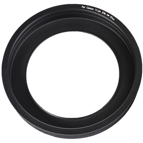 NiSi 77mm Adapter for Canon 11-24mm Lens 180mm Filter Holder