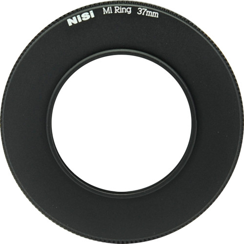 NiSi 37-58mm Step-Up Ring for M1 70mm Filter Holder Kit