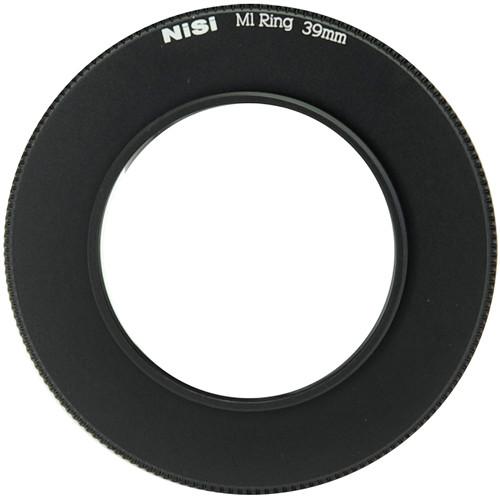 NiSi 39-58mm Step-Up Ring for M1 70mm Filter Holder Kit