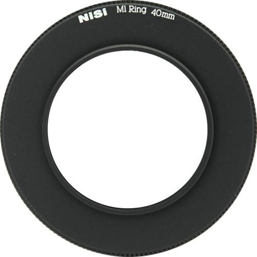 NiSi 40-58mm Step-Up Ring for M1 70mm Filter Holder Kit