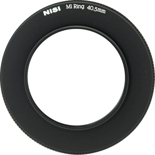NiSi 40.5-58mm Step-Up Ring for M1 70mm Filter Holder Kit