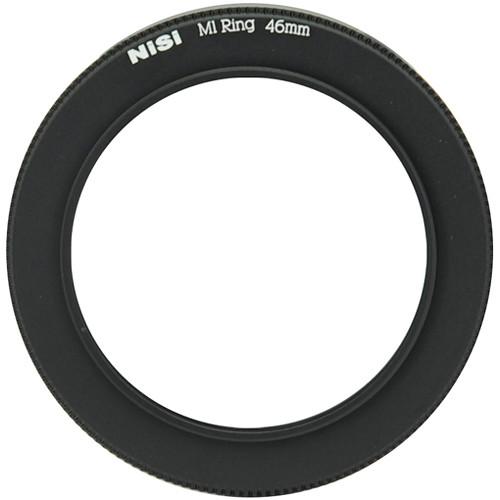 NiSi 46-58mm Step-Up Ring for M1 70mm Filter Holder Kit