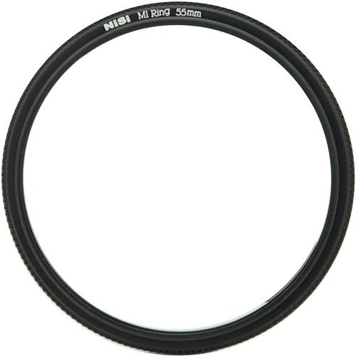 NiSi 55-58mm Step-Up Ring for M1 70mm Filter Holder Kit