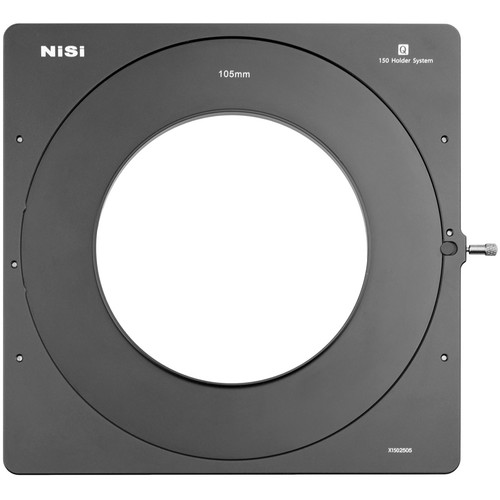 NiSi 150mm Filter Holder for Lenses with 105mm Front Filter Threads