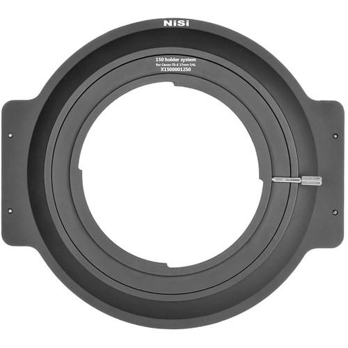 NiSi 150mm Filter Holder for Canon TS-E 17mm Lens