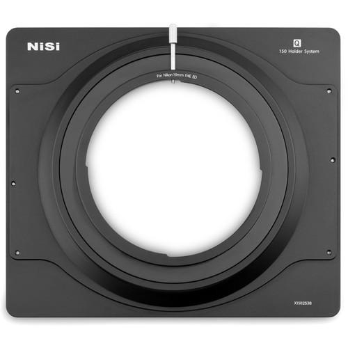 NiSi 150mm Filter Holder for Nikon PC 19mm f/4E ED Tilt-Shift Lens