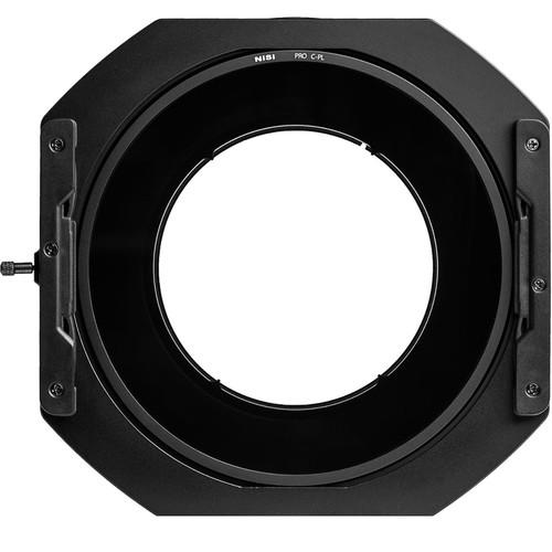 NiSi S5 150mm Filter Holder Kit with Landscape Circular Polarizer for FUJIFILM 8-16mm Lens