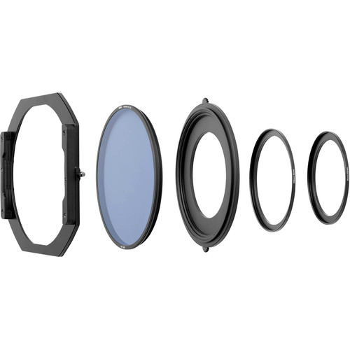 NiSi S5 150mm Filter Holder Kit with Landscape Circular Polarizer for Lenses with 105, 95, and 82mm Front Filter Threads